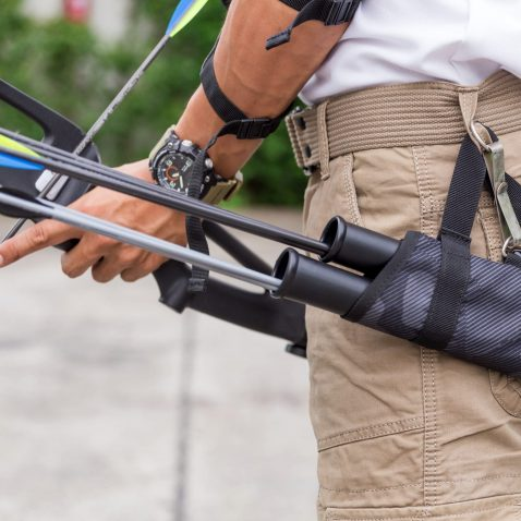 Compound Bow - What is it?