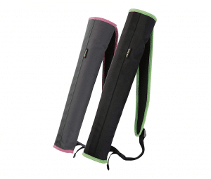 Allen Youth Archery Compact Back Arrow Quiver 3