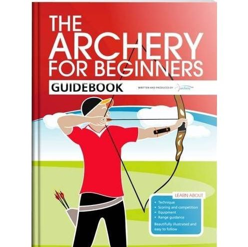 Archery Books for Beginners
