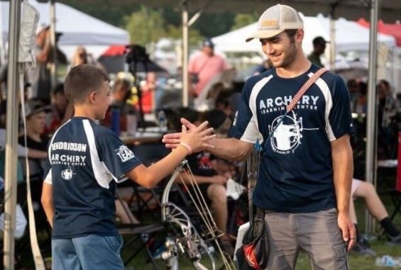 Archery Learning Center and Bowhunting Pro Shop