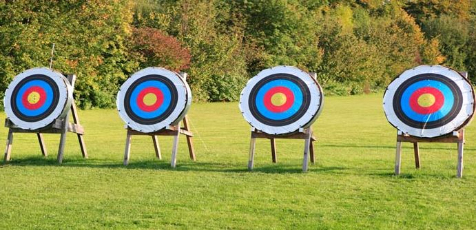Archery Ranges in Colorado Where You Should Practice!