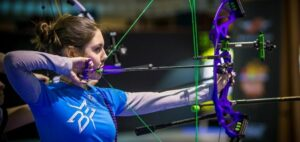 Archery Require A Lot Of Strength