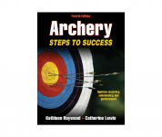 Archery: Steps to Success (STS (Steps to Success Activity)