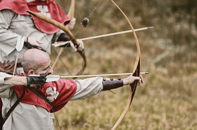 Archery in the Medieval Era