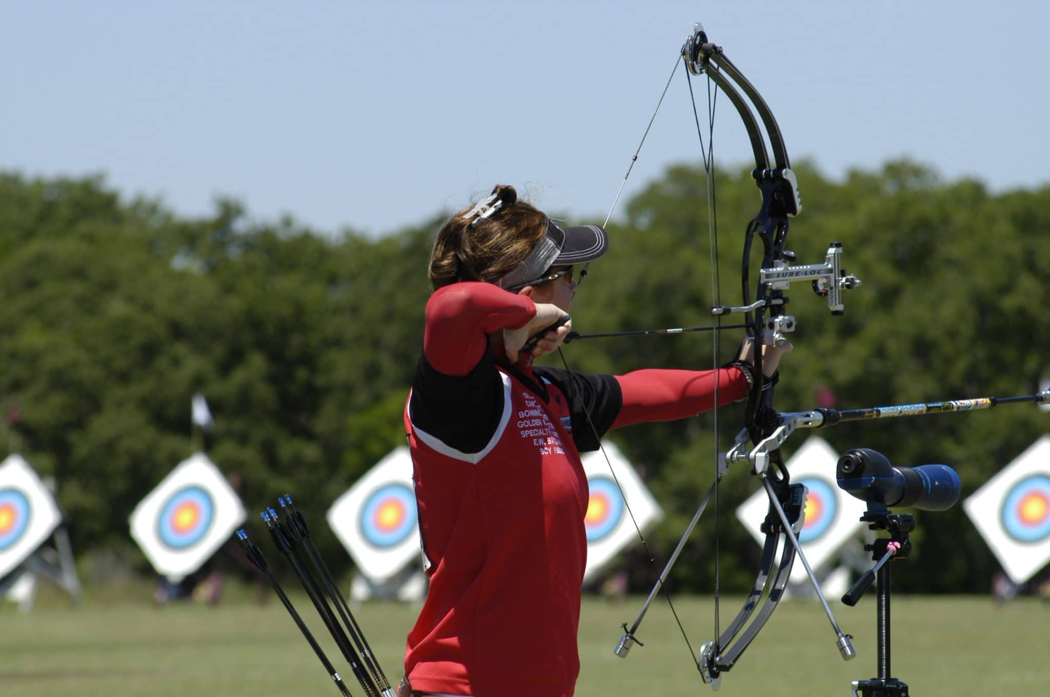 11 Archery Exercises For Precision & Accuracy