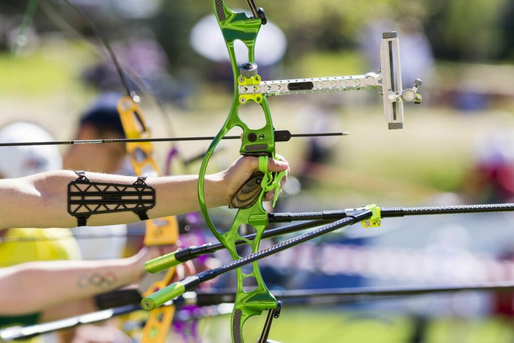 Are Recurve Bows Accurate?