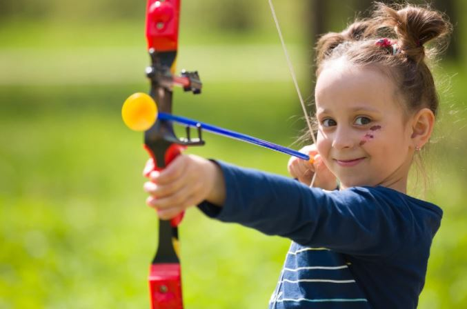 At What Age Can You Start Archery
