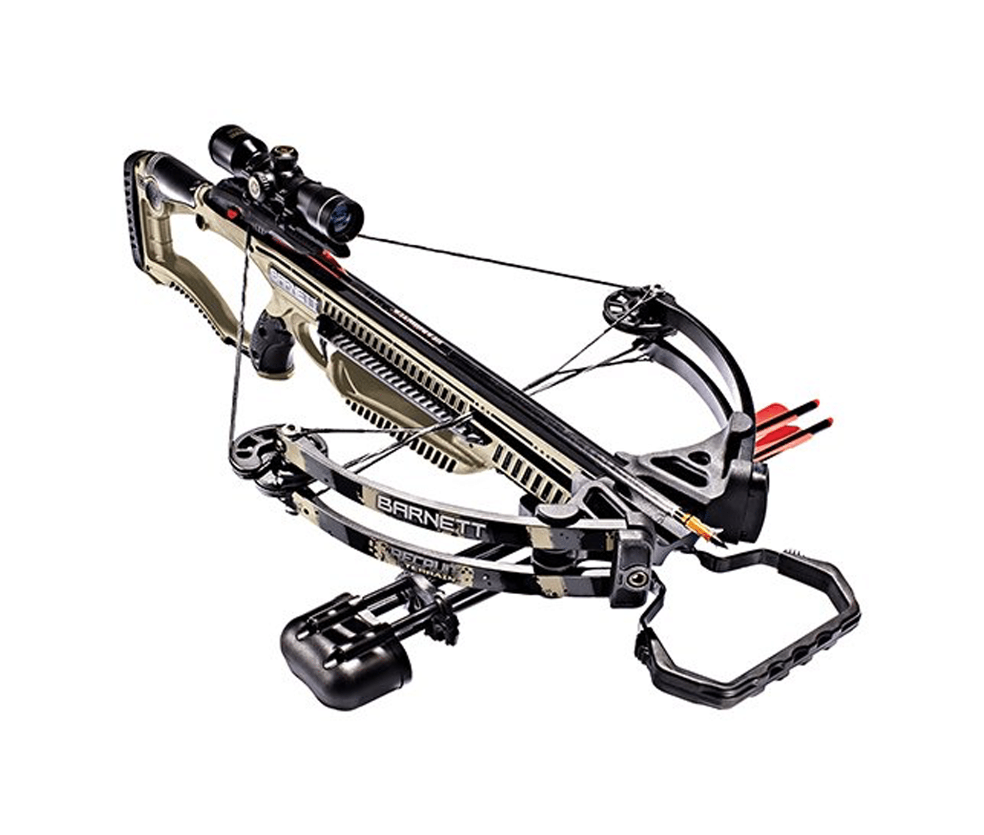 Barnett Recruit Terrain Crossbow, 330FPS