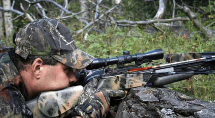 Benefits of Using a Crossbow for Self-Defense