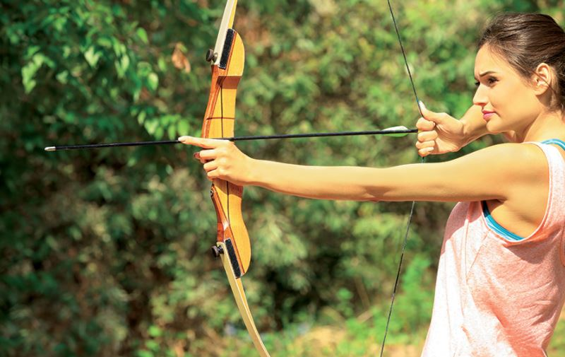 Best Beginner Recurve Bow Buying Guide