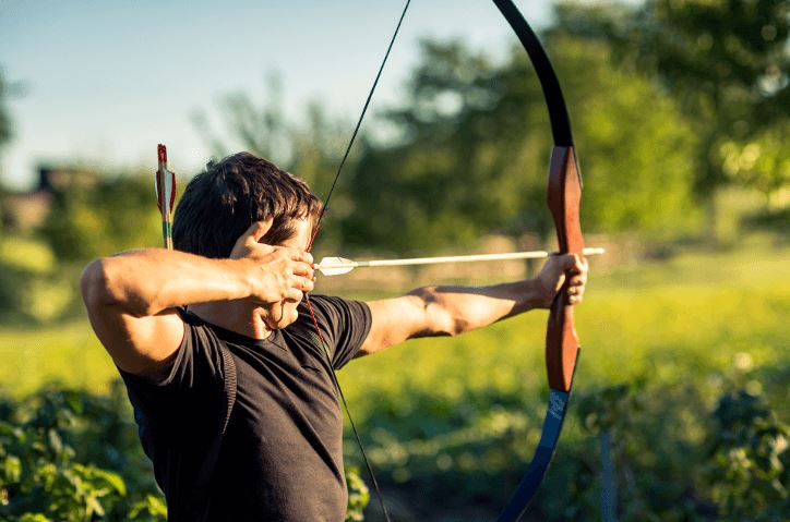 Choosing the Best Recurve Bow for You
