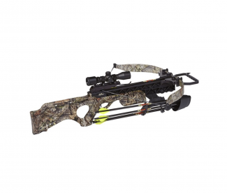 Excalibur Matrix SMF Grizzly sideview