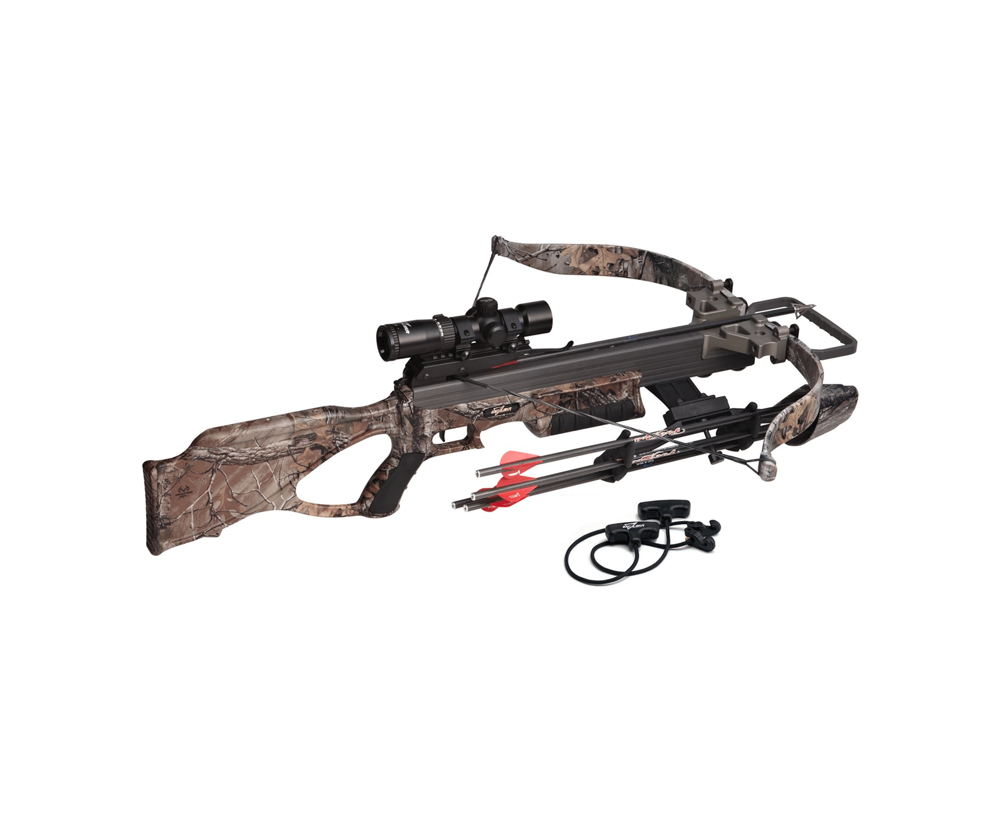 Best Recurve Crossbow – [2020 Updated Products & Reviews]