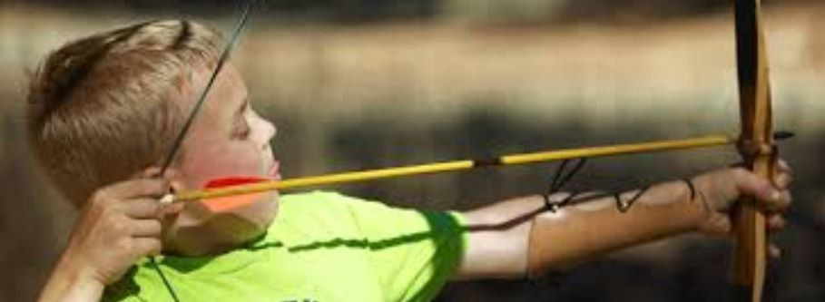 How hard is it to pull back a recurve bow