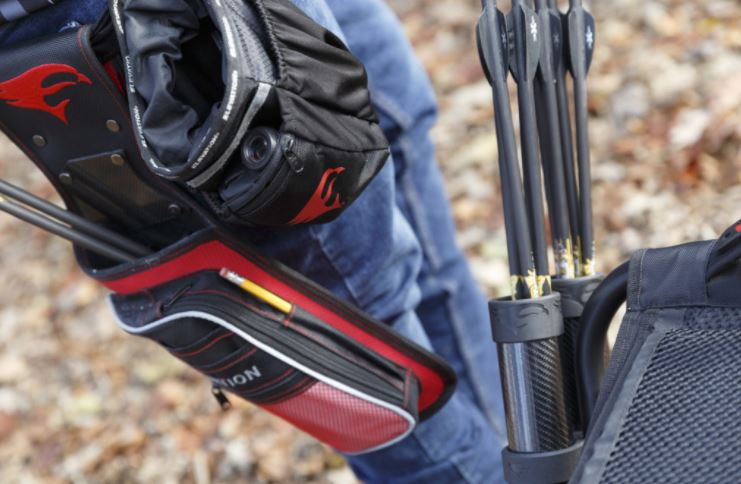 How to Find the Best Hip Quiver