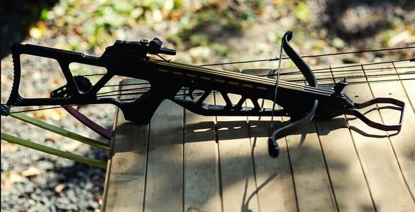 Is it ok to leave a crossbow cocked overnight
