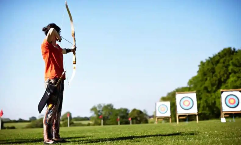 Learn the Ins and Outs of Archery