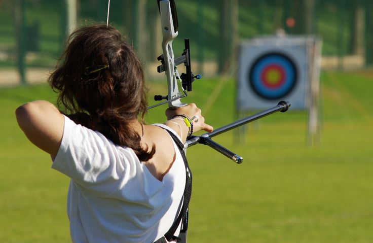List of the Top Archery Ranges in Michigan