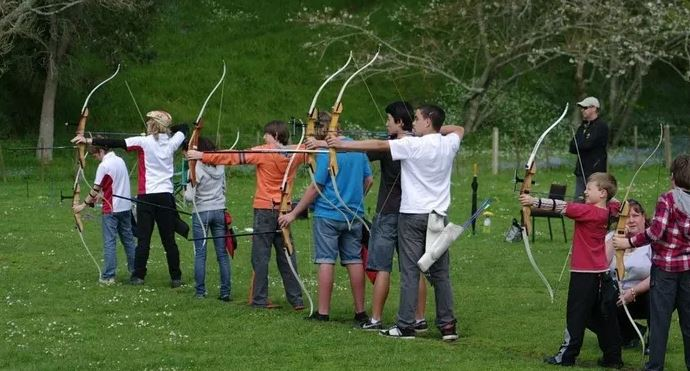 Looking for Archery Ranges in Iowa