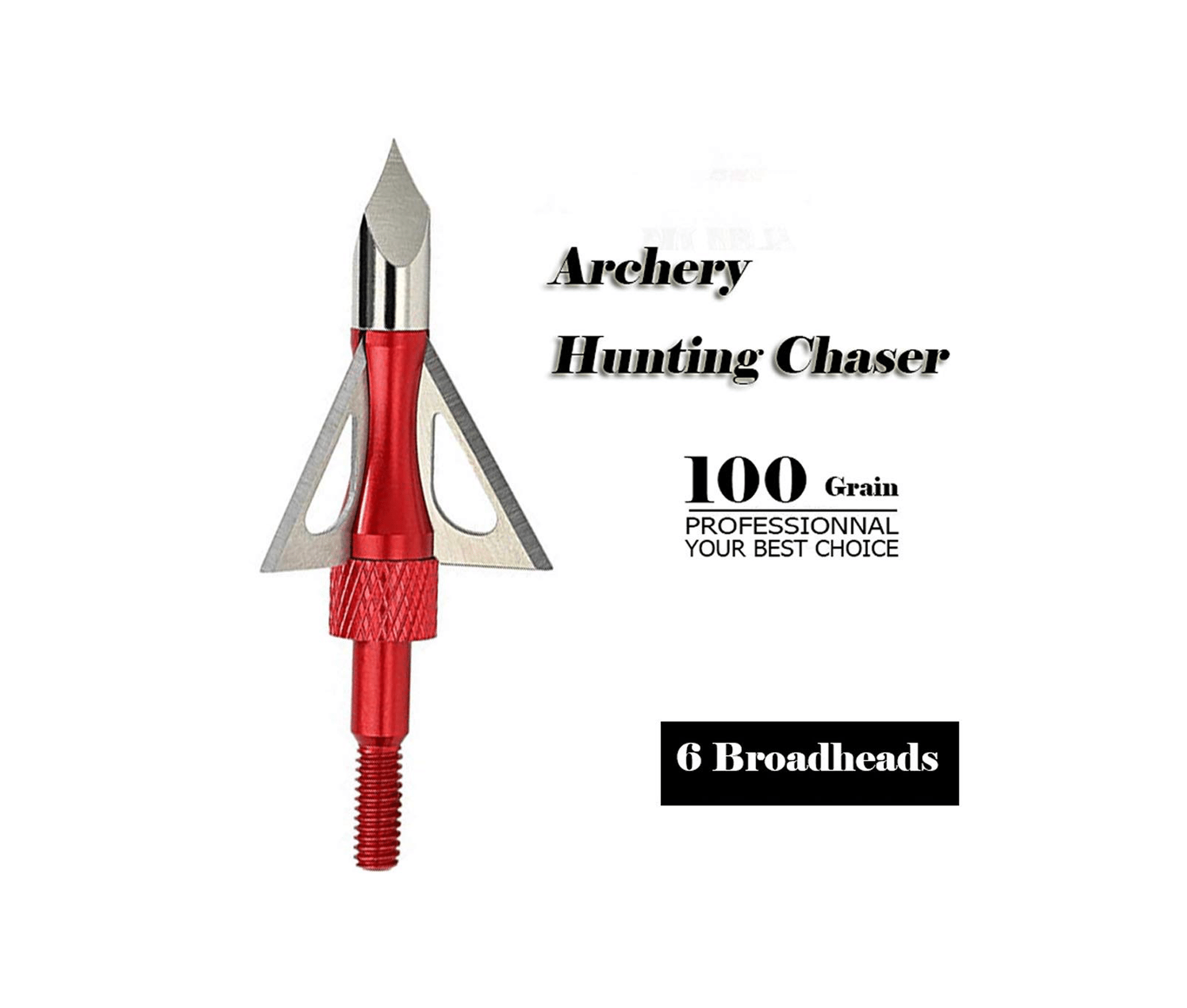 Roll over image to zoom in Maifield Archery Broadheads