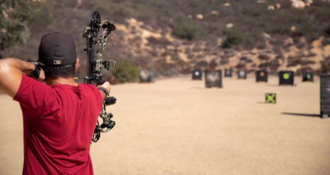 Other Archery Ranges to Check Out