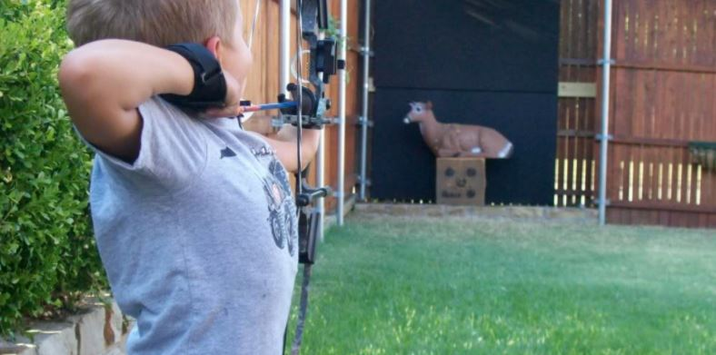 Practicing Archery at Home-What You Will Need