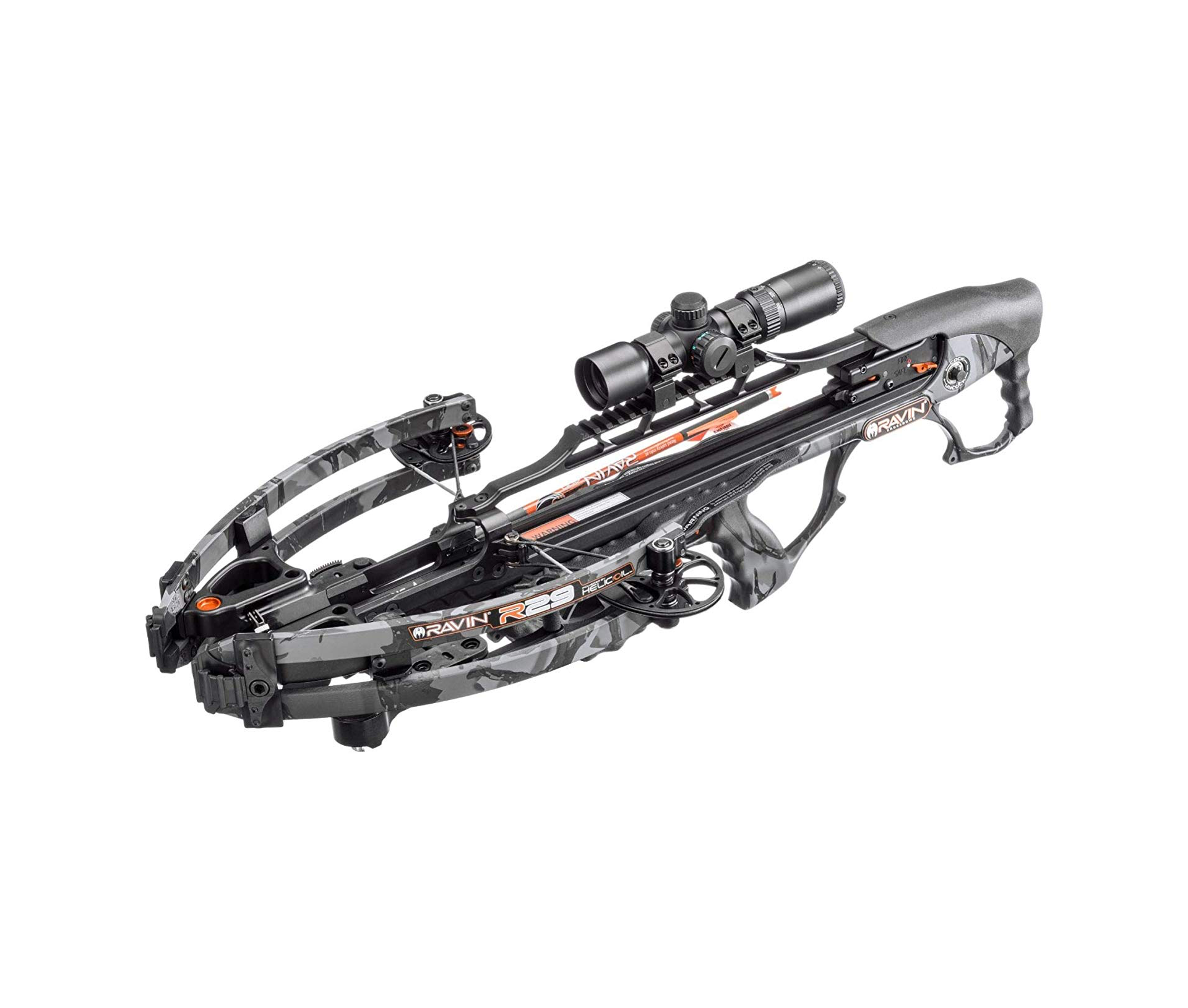 Ravin R29 Crossbow Package Review
