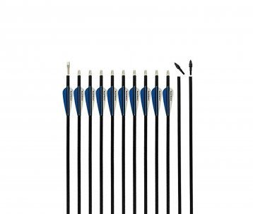 Best Target Arrows for Compound Bow