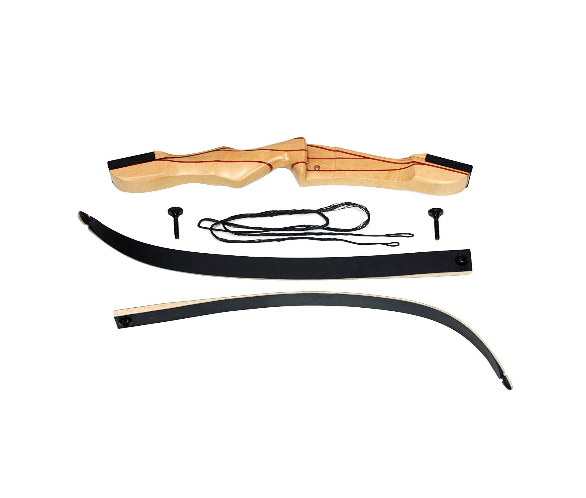 SinoArt 68'' Takedown Recurve Bow