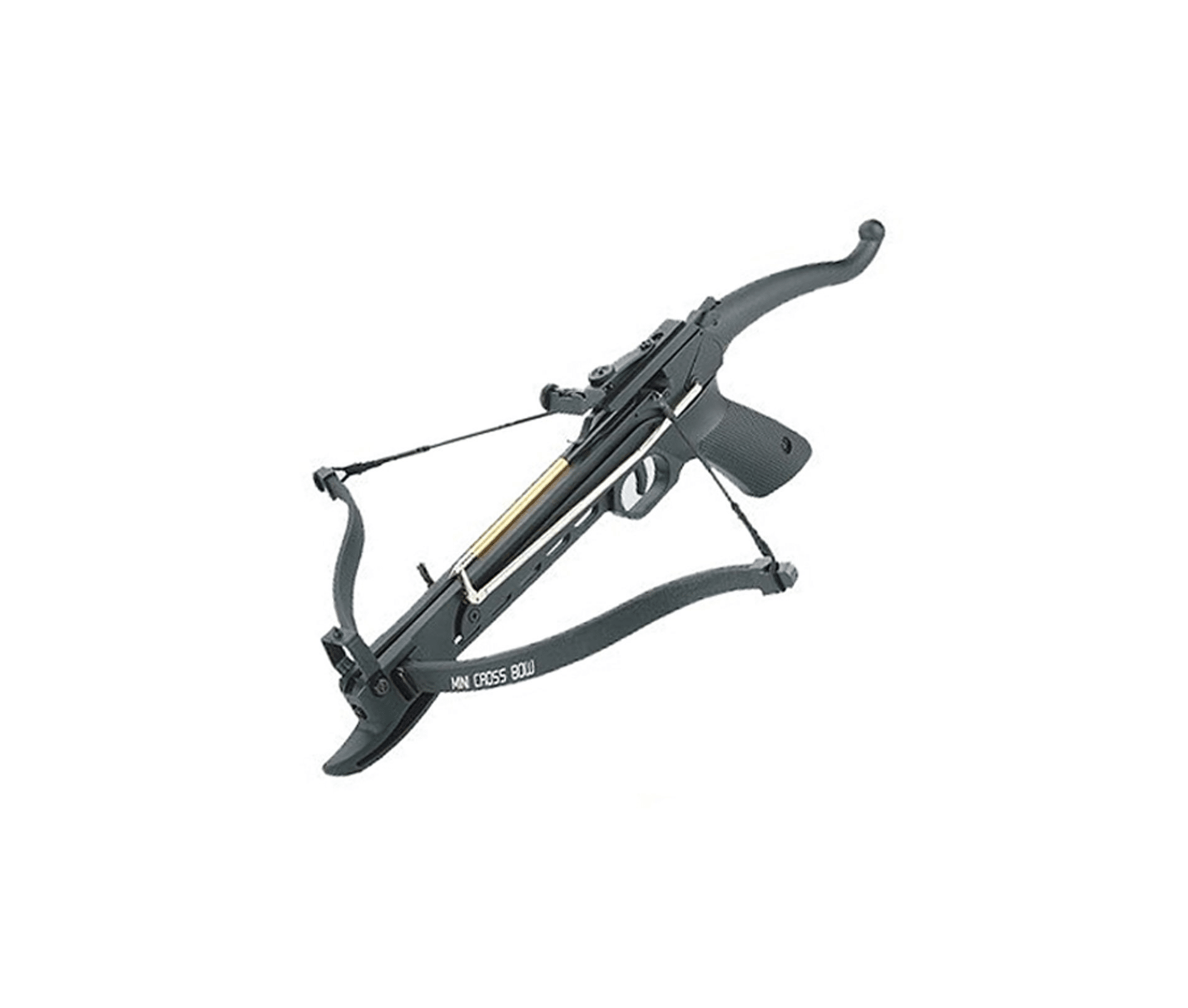 SAS 80-Pound Self Cocking Pistol Crossbow