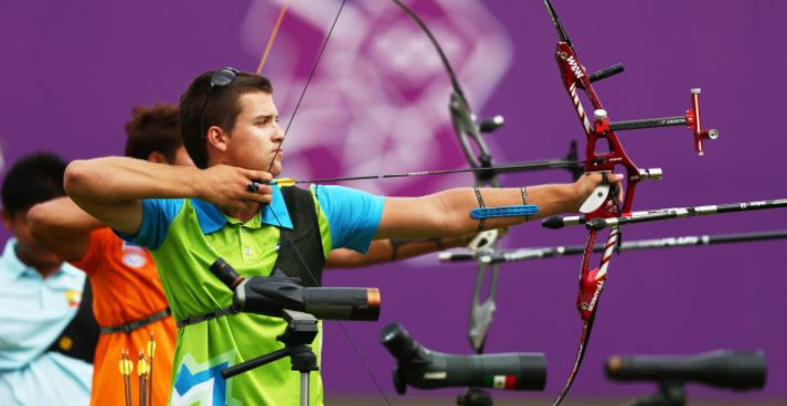 Takeaways about Olympic Bows