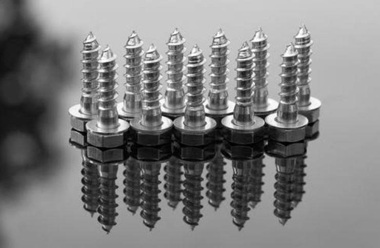 What Are the Different Types of Bolts