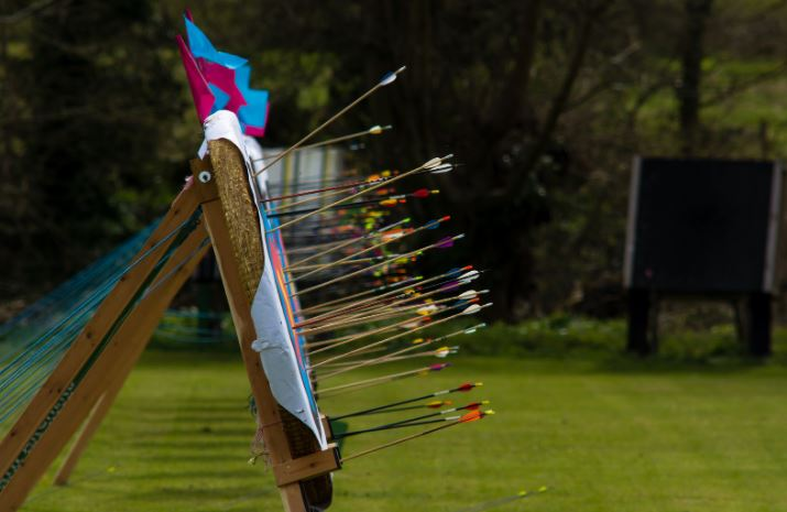 What Are the Top Archery Ranges in California.