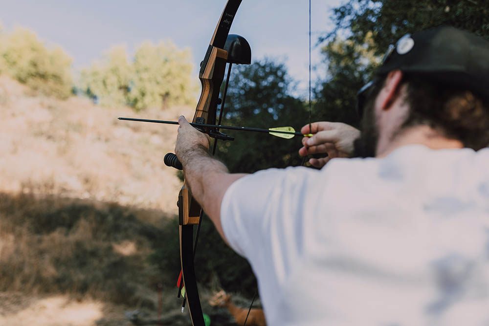 What is the best arrow rest for a recurve bow