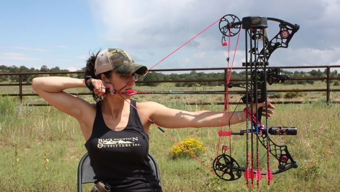 What poundage should my bow be