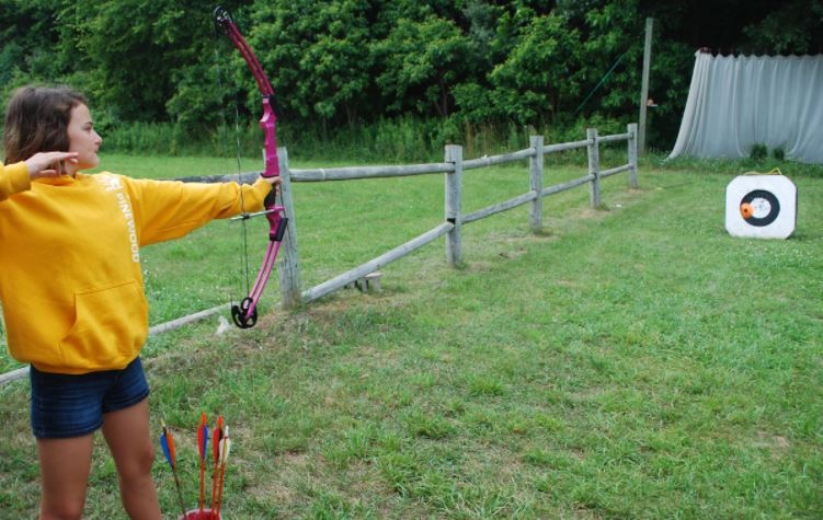 What to Look for When Choosing an Archery Range