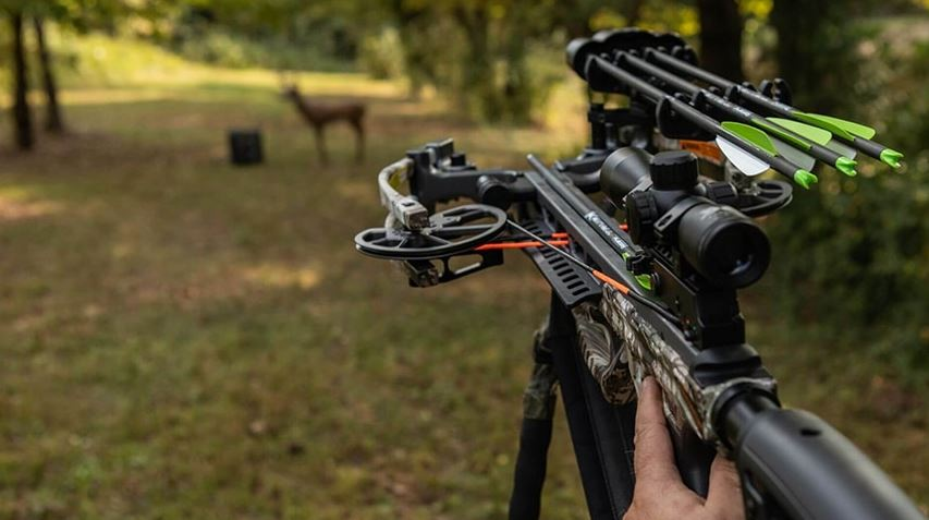 What's the Best Way to Use a Tactical Crossbow