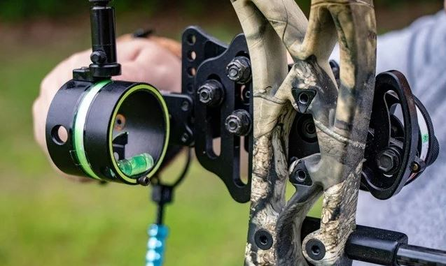 best Compound Bow Sights Buying Guide