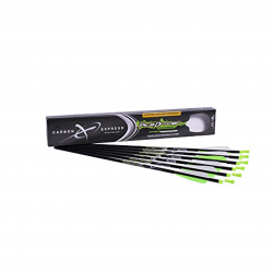 Carbon-Express-PileDriver-Fletched-Carbon-Bolt-Six-Pack-with-Four-Inch-Vanes-1