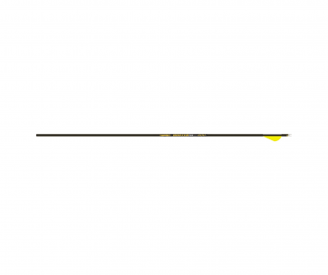 Gold Tip Hunter PRO Arrows with 2 Inch Raptor Vanes 2019