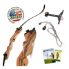 KESHES Takedown Hunting Recurve Bow